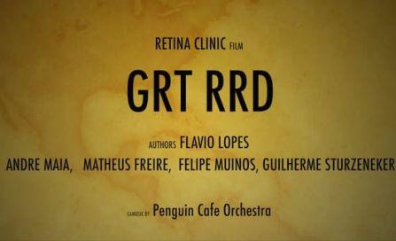 4535 - GRT - Retinal Detachment