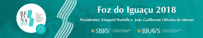 Congresso - Foz do Iguaçu - 2018